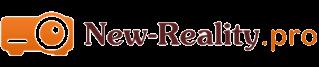 Логотип компании Новейшая реальность, предоставляющей услугу домашний кинотеатр под ключ
