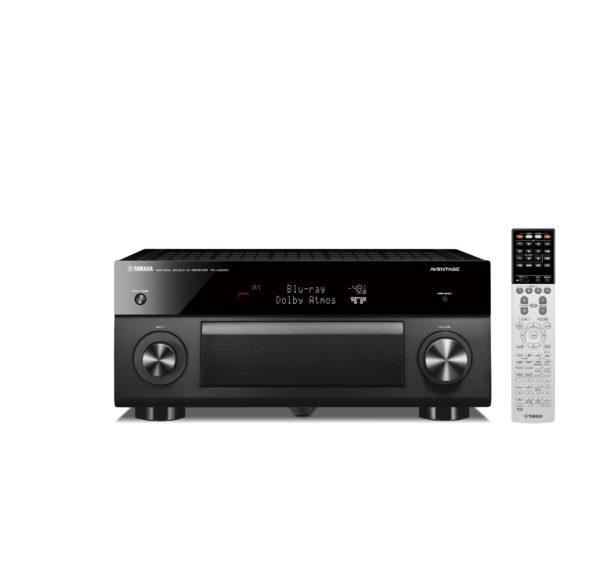 RX-A2060 Black