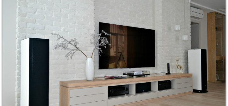 Сеть, ТВ и Мультирум системы