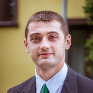 Николай - Руководитель проектов